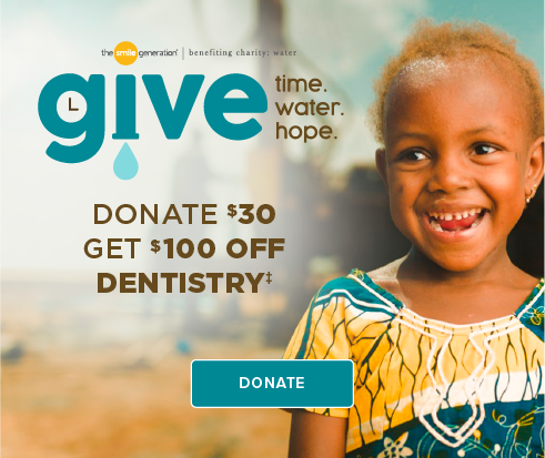 Donate $30, Get $100 Off Dentistry - Henderson Dental Group and Orthodontics