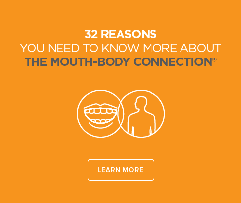 Henderson Dental Group and Orthodontics - Mouth-Body Connection